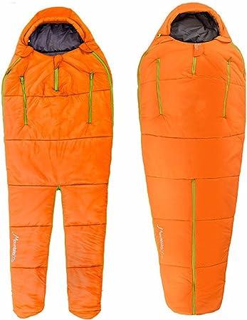 CAMTOA portátil humano-Saco de dormir Forma, ultraligero ...