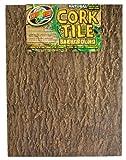 Zoo Med Natural Cork Tile Background, 18 x 24-Inch