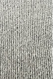 Teppich hellgrau wolle  Barbara Becker Teppich Chalet grau 140 x 200 cm grau: Amazon.de ...