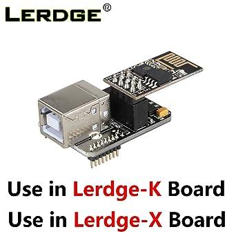 Amazon.com: Zamtac Lerdge-X Lerdge-K - Placa base para ...