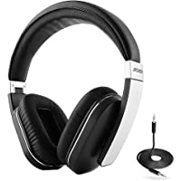 Archeer AH07 Wireless Foldable Over Ear Headphones with Microphone