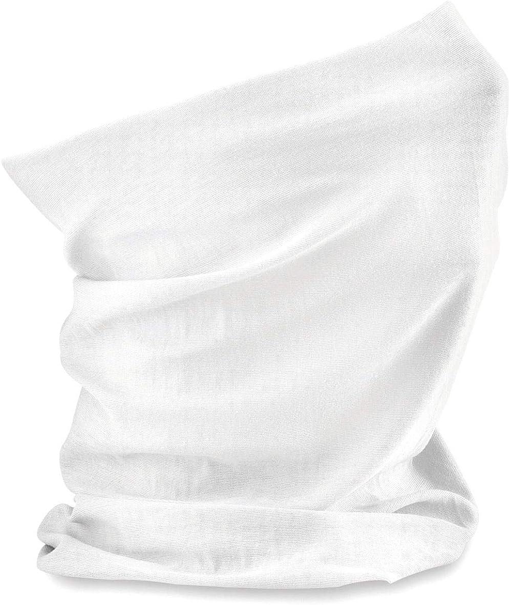 Cup of Tees Morf Original Seam-Free Breathable Multi Use Snood//Balaclava//Headwear//Face Mask