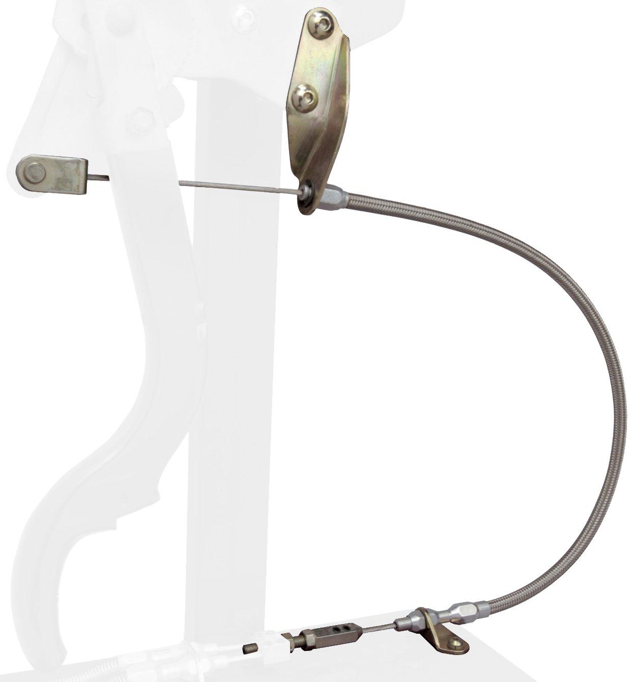 Lokar EC-8003HT Connector Cable