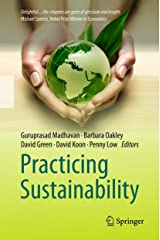 Practicing Sustainability Kindle Edition