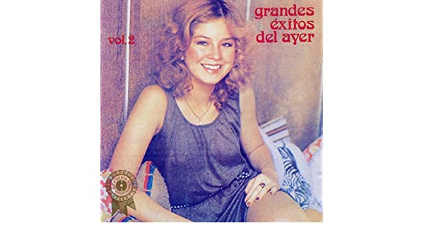 Grandes Éxitos del Ayer Vol. 2 by Varios Artistas on Amazon Music - Amazon.com