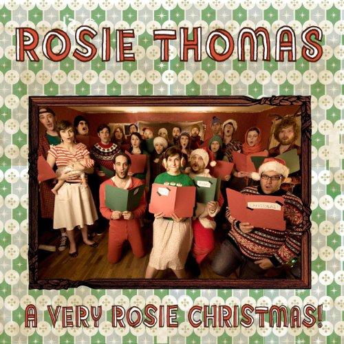 A Very Rosie Christmas - Thomas Rosie