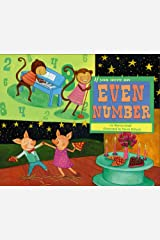 If You Were an Even Number (Math Fun) Paperback