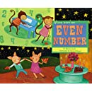 If You Were an Even Number (Math Fun)