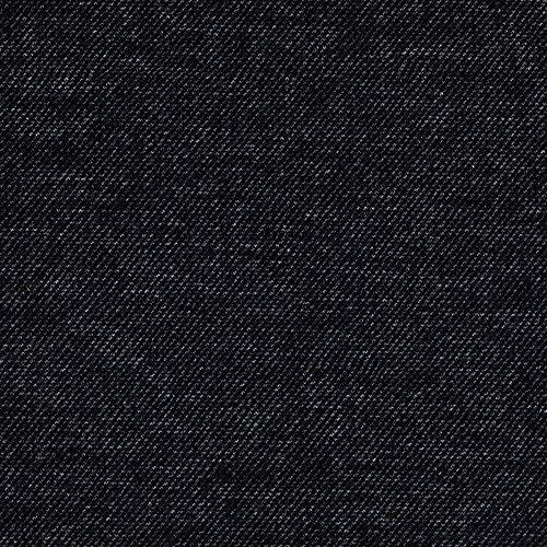Telio Bailey Knit Black Fabric By The Yard