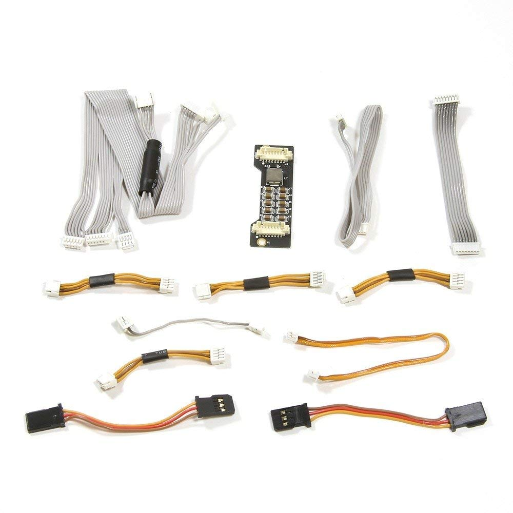 Cables Flex Originales Para Dji Phantom 2 Vision+ Part 08