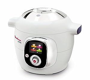 Moulinex Cookeo - Robot de cocina