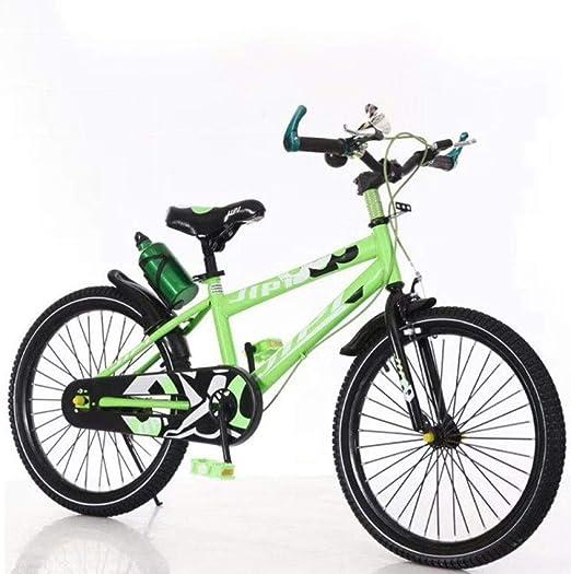 XHLJ Bicicleta para Niños, 5-9 Años, Juguetes para Hombres Y ...