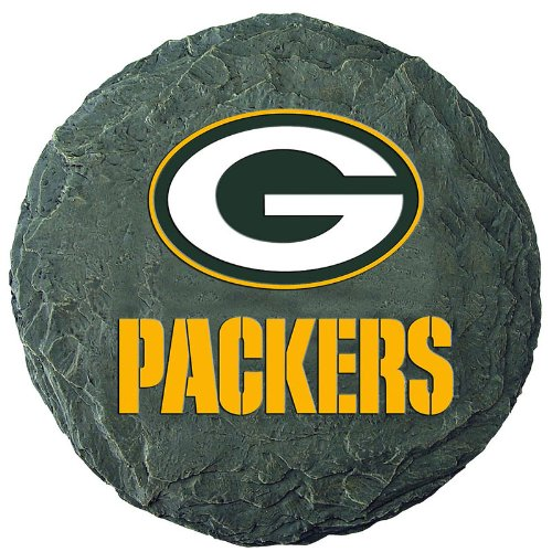 Galleon Team Sports Green Bay Packers Stepping Stone