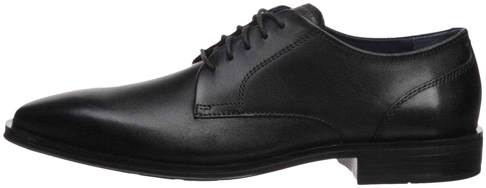 Cole Haan Men's Dawes Grand Plain Toe Oxford, Black, 11 Medium US by Cole Haan (Image #5)