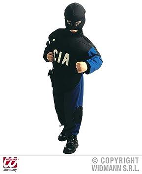 Niños Disfraz – c.i.a. Agent – , uniformen Policía SWAT FBI ...