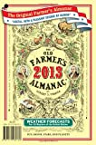 The Old Farmer's Almanac 2013, Old Farmer's Almanac, 1571985735
