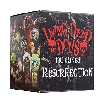 Mezco Living Dead Dolls Resurrection Series 1 Blind Box Mini ...