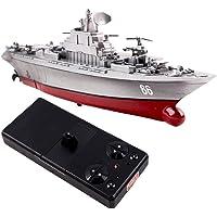 deAO RC Mini Portaaviones Modelo Barco Transportador