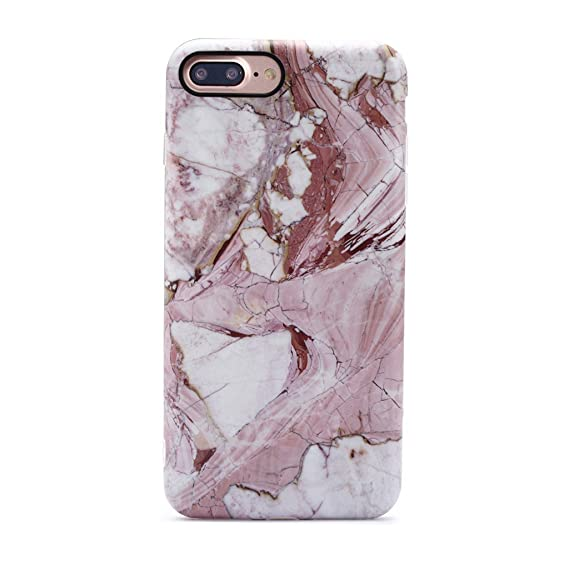 iphone 7 marbled case