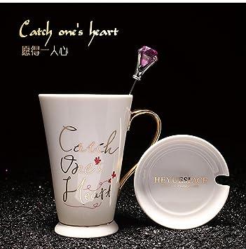Amazon WU Mug Valentines Day Romantic Birthday Gift Ideas For