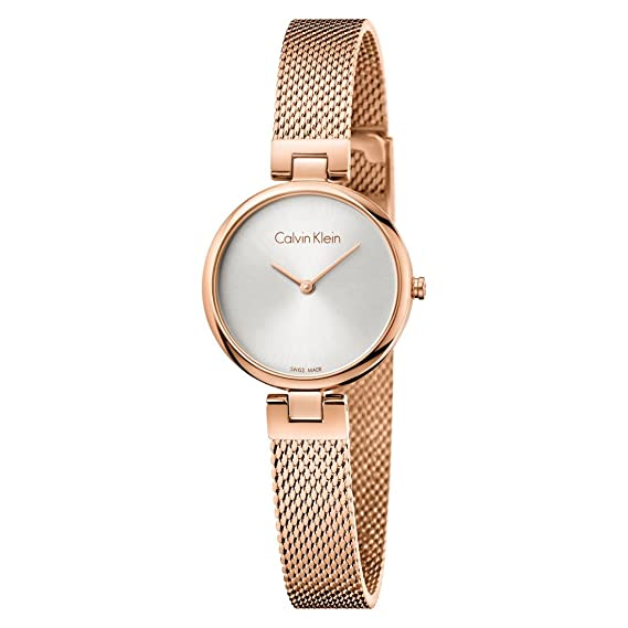 Reloj Calvin Klein - Mujer K8G23626