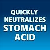 Gaviscon Extra Strength Cool Mint Liquid Antacid