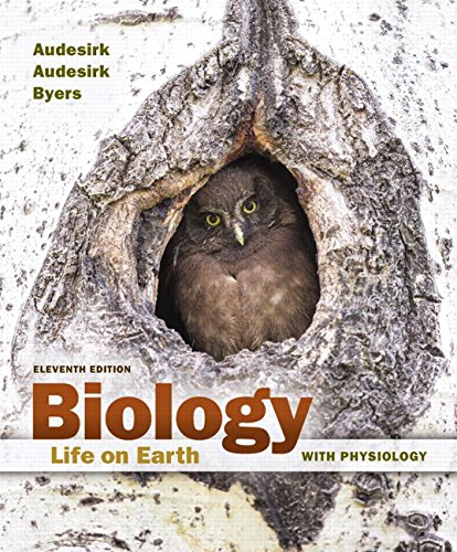 Biology: Life on Earth with Physiology (11th Edition)