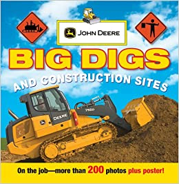 Descargar It Mejortorrent Big Digs And Construction Sites [with Poster] (john Deere (dk Hardcover)) PDF A Mobi