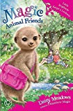 Layla Brighteye Keeps a Lookout: Book 26 (Magic Animal Friends)