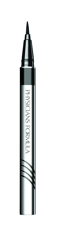 Physicians Formula Eye Booster 2-in-1 Lash Boosting Eyeliner Plus Serum, Ultra Black, 0.016 Fluid Ounce