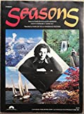 img - for Seasons (Popular Music Made Easy for Piano) book / textbook / text book