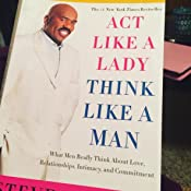 Act like a lady think like a man excerpt