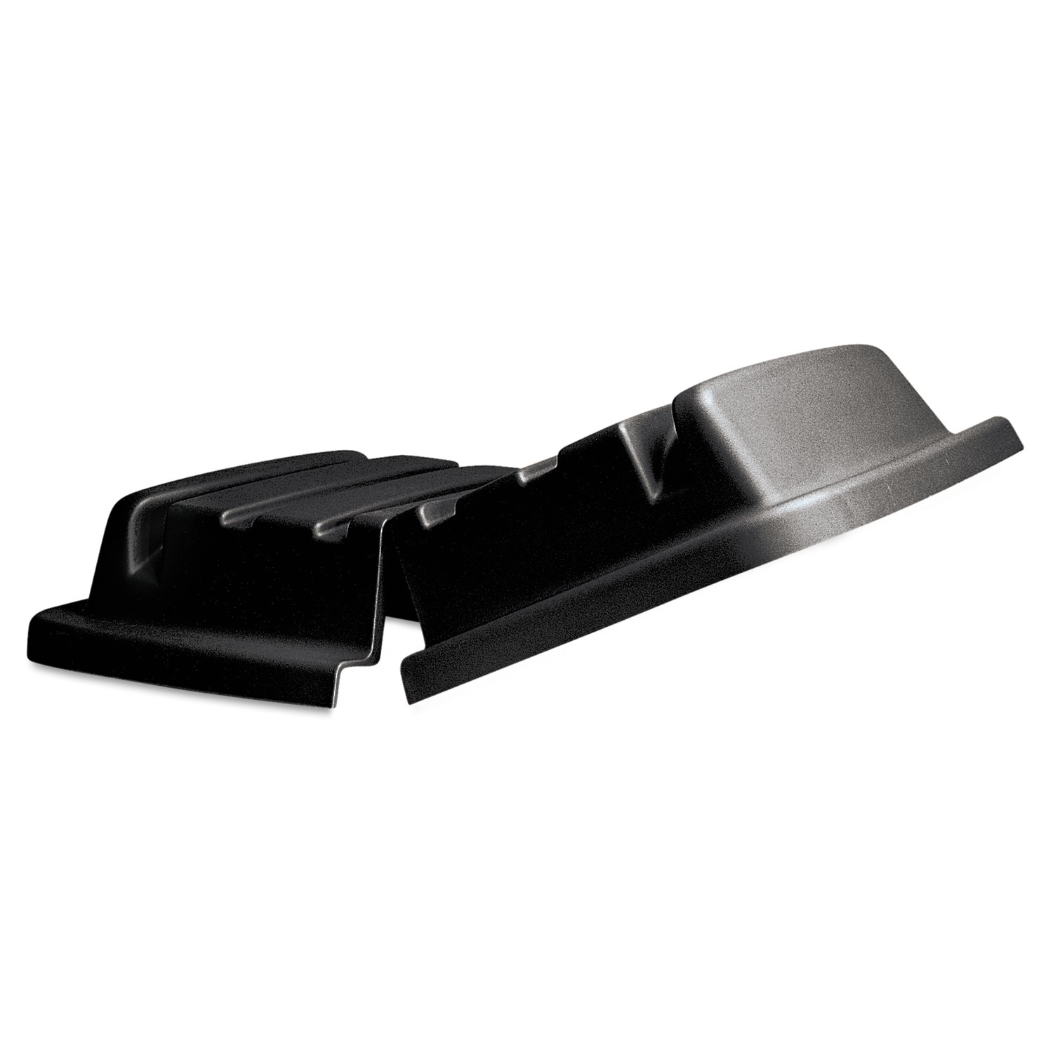 Rubbermaid Lid for 4614 and 4616 Cube Trucks and 4716 Heavy Duty Utility Truck - Black Newell Rubbermaid FG461500BLA