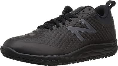 New Balance Men's Fresh Foam Slip Resistant 806 V1 Industrial Shoe