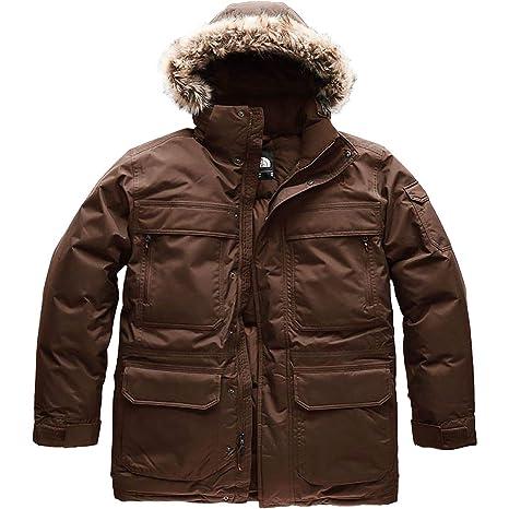 48c06b5567 THE NORTH FACE Men's McMurdo Parka III: Amazon.ca: Clothing ...