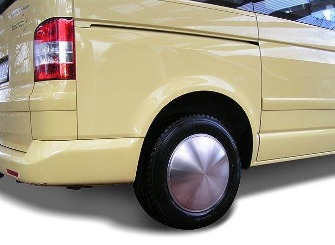 Universal Fondo de pantalla Juego Tapacubos (4 unidades) 13 pulgadas - Juego Set para automóviles, Oldtimer Tapacubos metálicos y Youngtimer: Amazon.es: ...