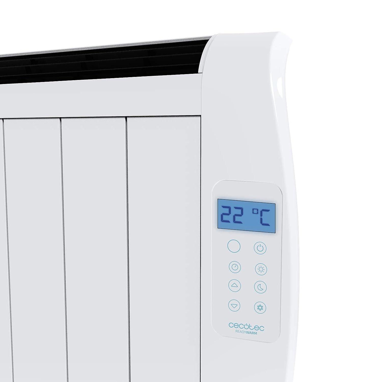 Emettitore termico 04 moduli Cecotec