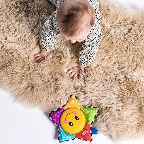 61AQzB2v%2BJL - Baby Einstein Star Bright Symphony Toy