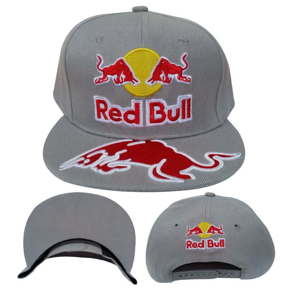 Terpomo Red Bull - Gorro de Béisbol Red Bull: Amazon.es: Deportes ...