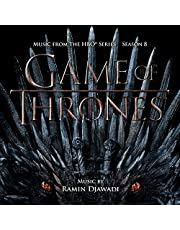 Game of Thrones:Season 8-Music from The HBO Series
