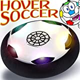 100 floors can yo - Kids Toys - Hover Soccer Ball, Toy for Boys / Girls Age of 2, 3, 4 -16 Year Old, Top Indoor / Outdoor Children Sports Games Gifts