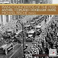 Piano Concertos of the 1920's Vol. 1