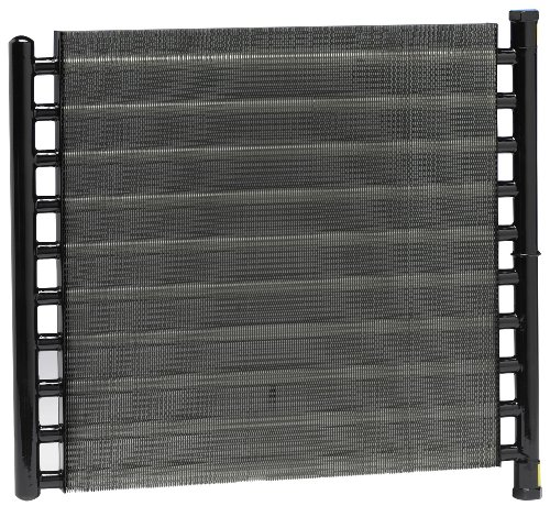 Hayden Automotive 1299 Heavy Duty Oil Cooler by Hayden Automotive