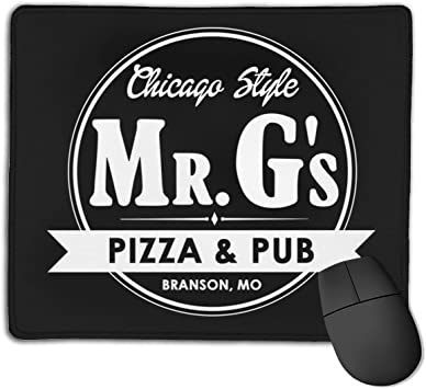 Non-Slip R... VicTsing Mouse Pad with Stitched Edge Premium-Textured Mouse Mat