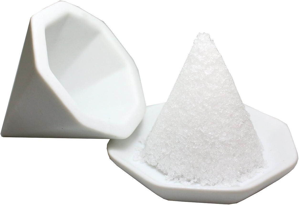盛り塩のやり方・作り方
