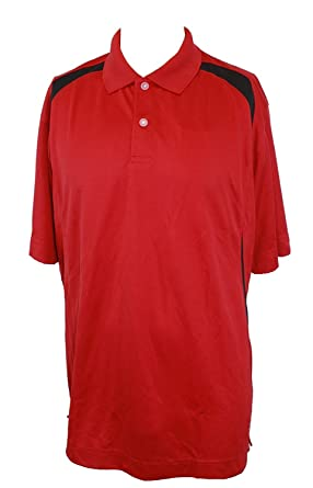 Callaway X Series Polo Shirt Amazoncouk Clothing