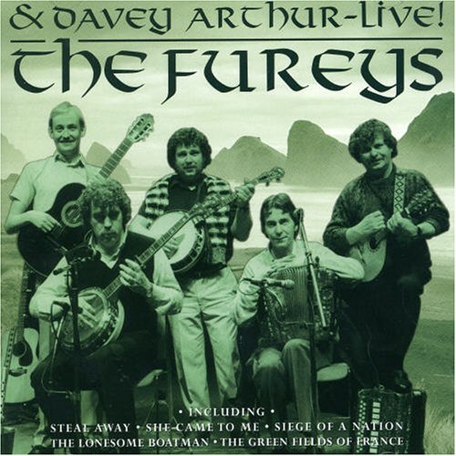Live: Fureys Arthur Davey Max 69% OFF Spring new work one after another