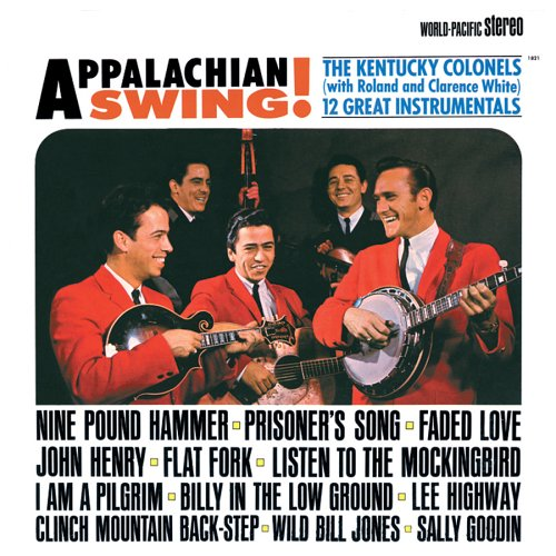 Appalachian Swing by S&P Records