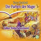Die Farben der Magie: Ein Scheibenwelt-Roman | Terry Pratchett