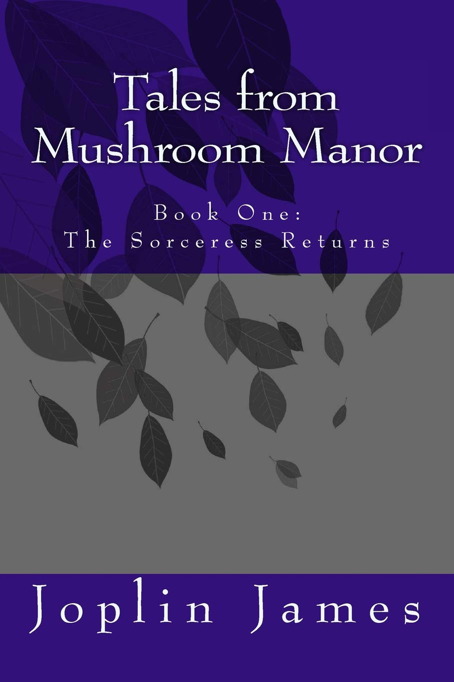 Download Tales from Mushroom Manor: Book One: The Sorceress Returns (Volume 1) ebook